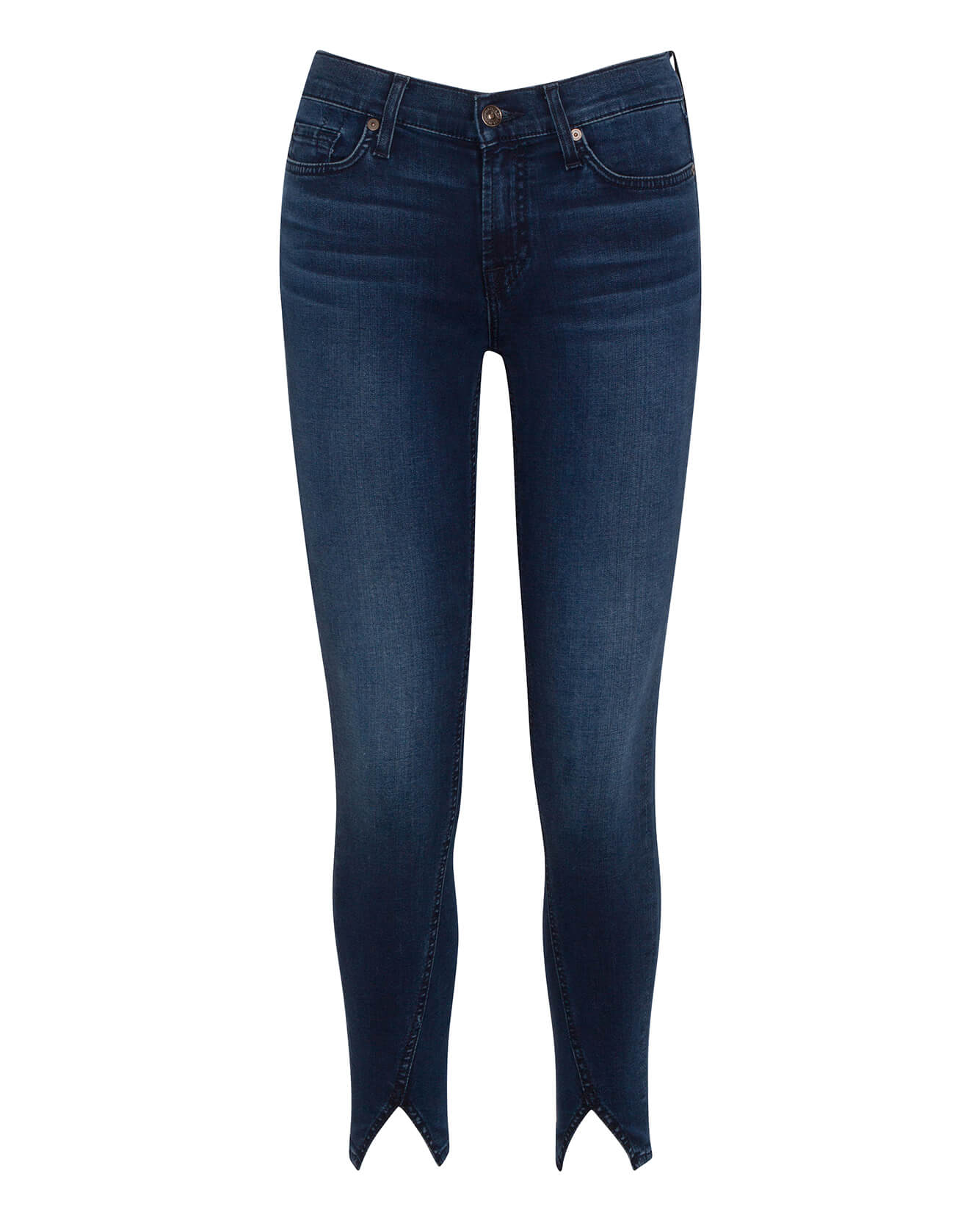Image of Gwenevere Ankle Skinny in Ashton