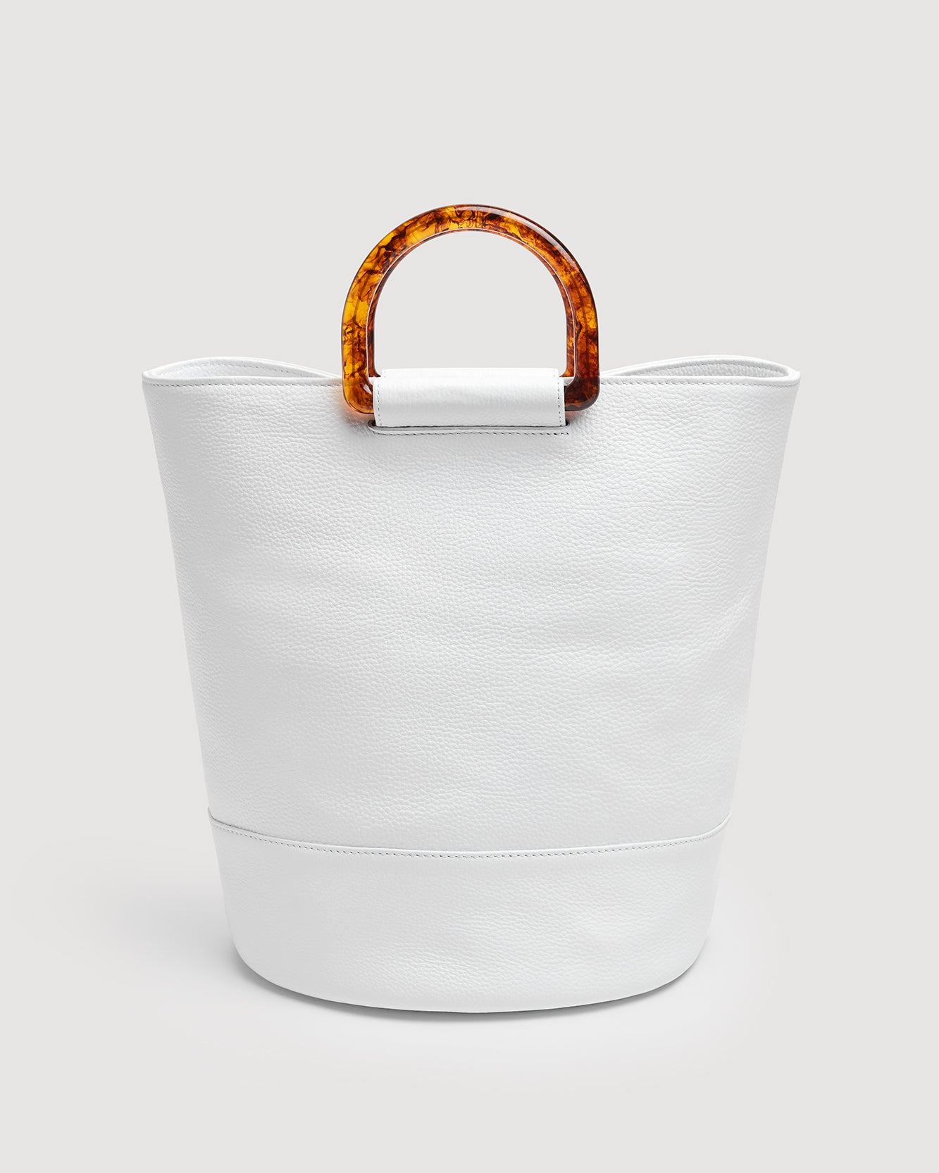 Image of Ring Tote in White