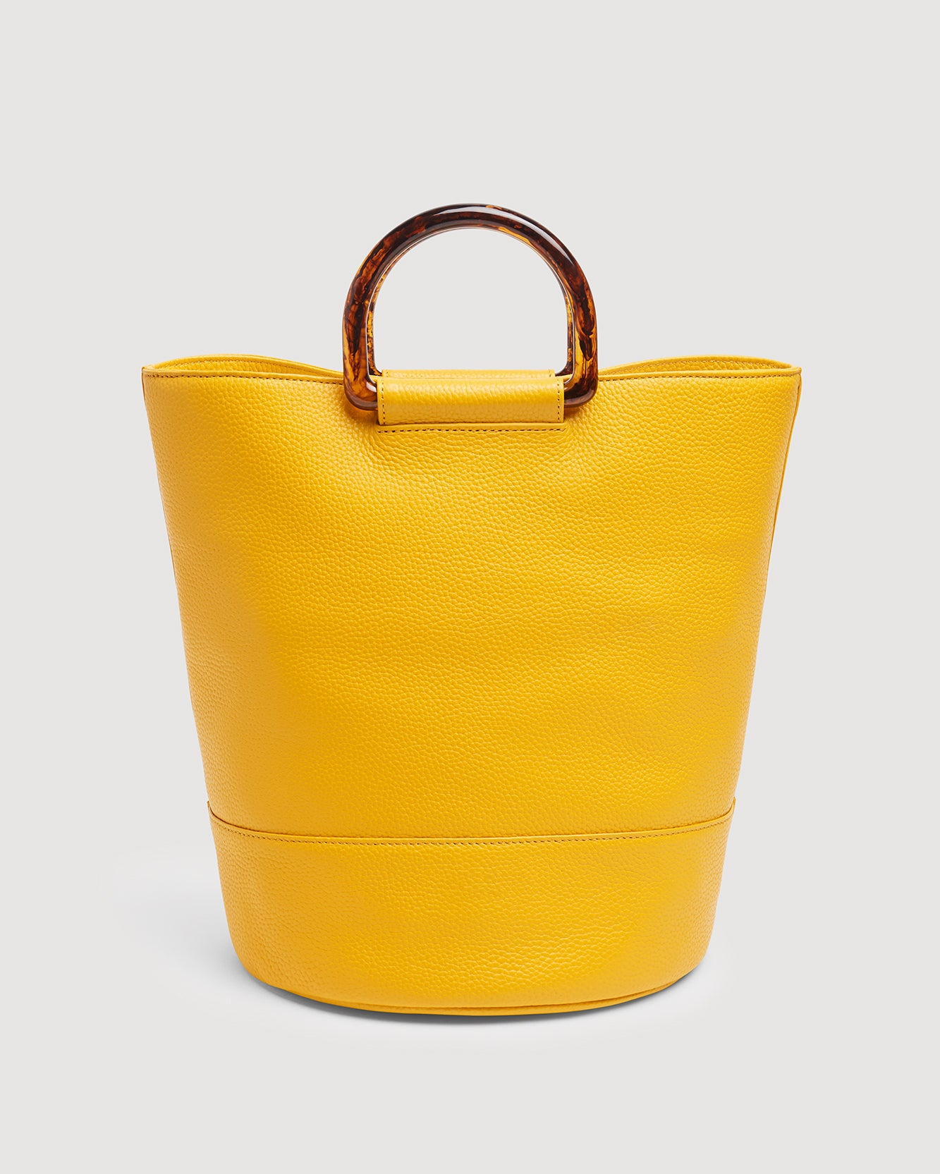 Image of Ring Tote in Yellow
